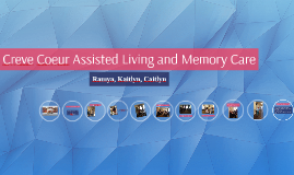 Creve Coeur Assisted Living and Memory Care