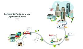 Reglamento Parcial de la Ley Orgánica de Turismo