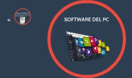SOFTWARE DEL PC