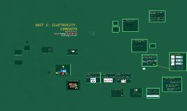 3º ESO - Electricity