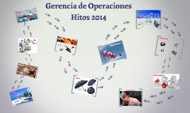 Gerencia de Operaciones