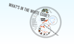Whats in the white cube?