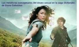 Copy of Las metáforas conceptuales del deseo sexual en la saga