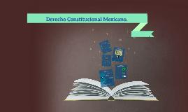 Derecho Constitucional, teoría de la Constitución