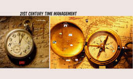21st Century Time Management