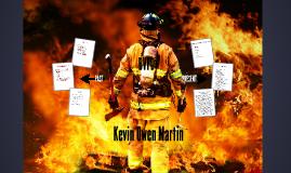 Kevin Owen Martin