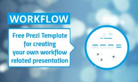 Cópia de Workflow - Free Prezi Template