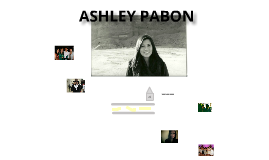 Ashley Pabon