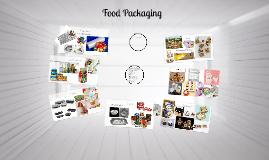 Packaging design (for food packaging)