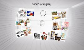 Packaging design (for food packaging)