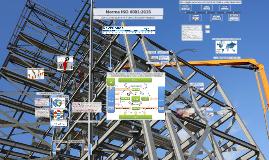 Copy of Copy of Norma ISO 9001:2015 Cambios e impacto en el SGC