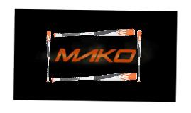 mako bats