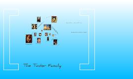 The Tudor Family
