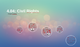 4.04: Civil Rights