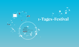 1-Tages-Festival