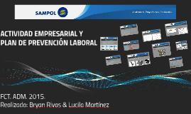 FCT. ADM. 2015: AC. EMPRESARIAL Y PRL