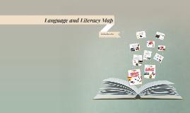 Language and Literacy Map