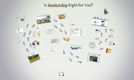 Is Mentorship Right For You? WVC 2014