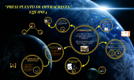 """Copy of """"PRESUPUESTO DE OPERACIONES"""""""