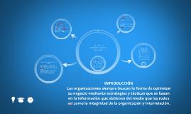 ANALISIS DE OPORTUNIDADES DE MERCADO