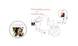 Peacemaker Presentation: Shulamit Aloni
