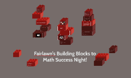 Building Blocks to Math Success