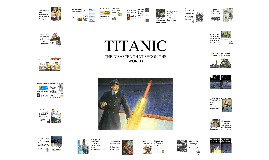 TITANIC - The disaster that shook the world