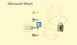 Microsoft W