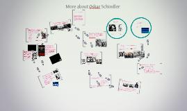 More about Oskar Schindler