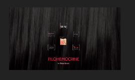- Pilo- (hair)