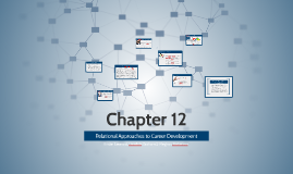 Chapter 12- Relational Approaches