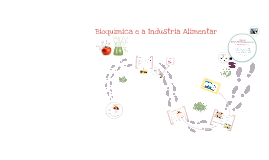 Bioquímica e a Indústria Alimentar