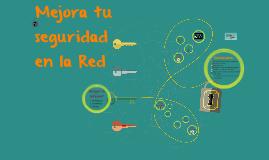 Copy of Riesgos en Internet y posibles soluciones
