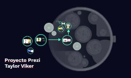 Proyecto Prezi