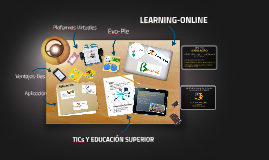 TICs Y EDUCACIÓN SUPERIOR