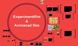 Experimentfilm