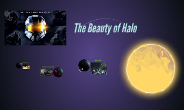 The Beauty of Halo