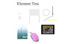 Element Test