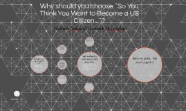 Why should you choose The Ultimate Key to Becoming a Citizen