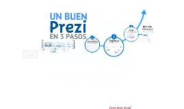 Copy of Prezi efectiva en 3 pasos