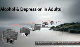 Alcohol & Depression