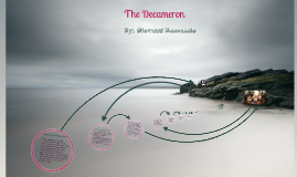 The Decameron: Intro and Day Four Tale Three