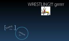 Wrestling Prezi