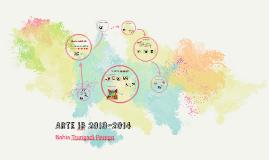 Arte ib 2013-2014