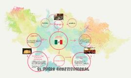 el fuero constitucional