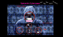 Spione im Cyberspace