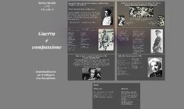 Copy of Guerra e compassione
