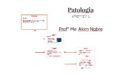Processos Patológicos