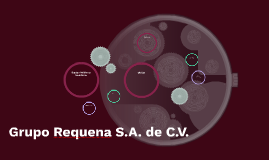 Grupo Requena S.A. C.V.