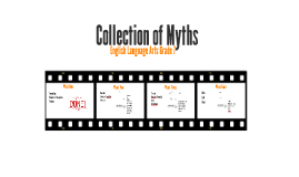 Collection of Myths